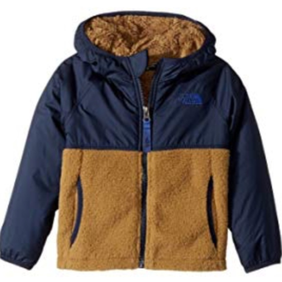 ab3165fe2ee5 The North Face Toddler Boys Sherparazo Hoodie